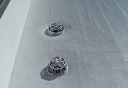 flat-roof-drain